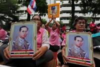 Chứng khoán Thái Lan biến động vì sức khỏe của nhà vua