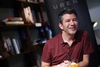 Uber rời Trung Quốc: Người cười cuối cùng là người vui nhất