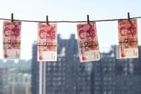 Cư dân Trung Quốc dần thích tiêu tiền hơn giữ tiền