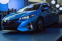 Tại sao Toyota chỉ bán được 1 chiếc Prius tại Trung Quốc?