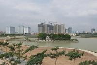 EZ Việt Nam phân phối độc quyền toà tháp A3 Green Stars