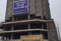 Mở bán Dự án Golden Place Lê Văn Lương, giá 37 triệu đồng/m2
