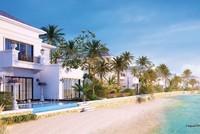 Vinpearl Paradise Villas chuẩn bị ra mắt khách hàng phía Bắc