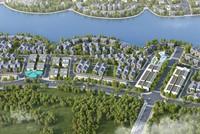 Vingroup ra mắt dự án biệt thự Vinhomes Thăng Long
