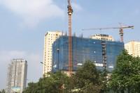 BIDV bảo lãnh cho khách mua căn hộ CT4 Vimeco