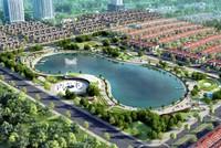 Hà Nội sẽ có thêm 2 công viên hồ điều hòa rộng 18 ha trong năm 2017