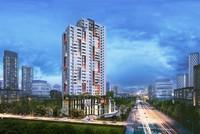 Mở bán căn hộ Legend Park giá từ 21 - 23 triệu đồng/m2