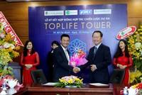 Eximland thuê lại của người mua 528 triệu đồng/2 năm cho Dự án Top Life Tower