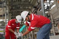 NT2: Doanh thu tăng thêm 300 triệu đồng/ngày sau tiểu tu Nhà máy điện Nhơn Trạch 2