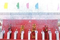Vingroup khởi công tổ hợp bất động sản tại Tây Ninh