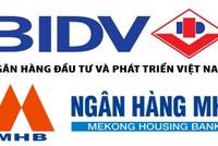 MHB sẽ được bàn giao nguyên trạng về BIDV, tỷ lệ hoán đổi cổ phiếu 1:1