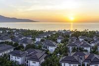 SunGroup mở bán các biệt thự nghỉ dưỡng 5 sao