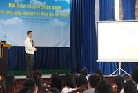 Tetra Pak phổ biến công nghệ tiệt trùng UHT cho sinh viên