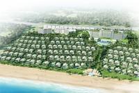 Movenpick quản lý khu khách sạn Movenpick Resort Cam Ranh Bay