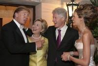 Donald Trump và Hillary Clinton thắng lớn trong ngày Siêu Thứ ba lần hai
