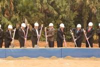 Tập đoàn Bảo Việt tặng trường mầm non tại xã Phú Đình, Thái Nguyên