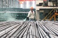 Thép Pomina bị tố nhập phôi, sản xuất cầm chừng