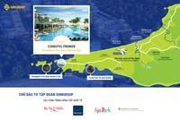 [infoGraphic] Sun Group mở bán dự án Condotel quốc tế tại Hà Nội và TP HCM