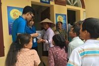 Bảo Việt Nhân thọ tổ chức loạt chương trình từ thiện xã hội tại Ninh Bình