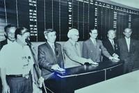 20 năm ngành chứng khoán: Vị thế mới, sứ mệnh mới