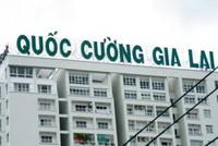 QCG: Lợi nhuận sau kiểm toán giảm mạnh 42%