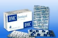 DMC giải trình về vụ nổ tại Công ty Domenol