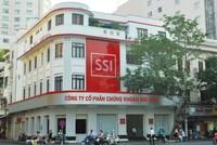 SSI mua tối đa 10 triệu cổ phiếu quỹ