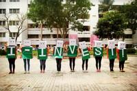 I-INVEST! 2015 sắp tìm được quán quân