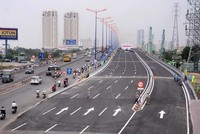 Đầu tư xây dựng Tuấn Lộc đã thành cổ đông lớn của CII