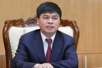 Ông Nguyễn Xuân Sơn nhận nhiệm vụ tại Tổng cục Năng lượng