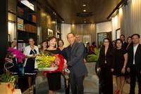 Đại sứ Cộng hòa Ý tại Việt Nam đến thăm và làm việc với Generali Việt Nam