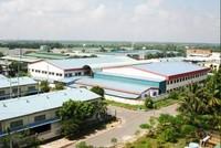Điều chỉnh một số khu công nghiệp tỉnh Thái Bình, Vĩnh Phúc