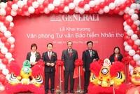Generali Việt Nam khai trương văn phòng Tư vấn bảo hiểm tại Phú Thọ