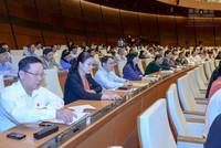 Quốc hội thông qua Nghị quyết về dự toán NSNN năm 2016