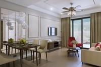 Alphanam ra mắt tầng mẫu Luxury Apartment Đà Nẵng đầu tháng 7/2016