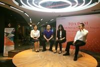 Cơ hội gọi vốn từ Singapore của startup Việt Nam