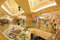 CBRE: Khách ngoại làm nóng thị trường bán lẻ TP. HCM