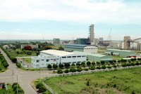 FDI đổ về, giá thuê đất các khu công nghiệp trở nên đắt đỏ