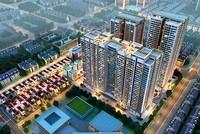 Hà Nội sẽ đón nhận khoảng 13.000 căn hộ mới quý cuối năm