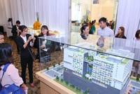 Hơn 80% căn Office-tel & Suites Republic Plaza đã có chủ