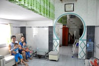 """Phó Chủ tịch VNREA Nguyễn Mạnh Hà: Nhà 25m2 không phải nhà """"ổ chuột"""""""