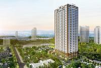 Sở hữu căn hộ Startup Tower với chỉ 130 triệu đồng