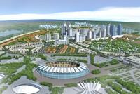 Điểm mặt những dự án nằm trong quy hoạch Đô thị Hòa Lạc