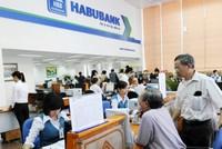 Habubank công bố đề án sáp nhập vào SHB