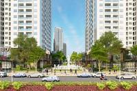 Giải pháp cho các khu đô thị tại Việt Nam
