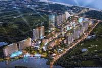 """""""Las Vegas châu Á"""" sắp vận hành, nhà đầu tư phát sốt với mức lợi nhuận khủng"""