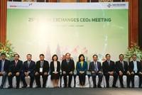 Triển vọng xây dựng thị trường vốn ASEAN vững mạnh