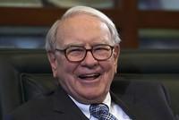 Warren Buffett có thêm 11 tỷ USD nhờ Donald Trump