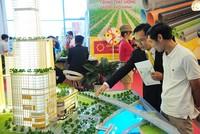 """Vietbuild Hà Nội 2016 """"nóng"""" cùng gian hàng bất động sản"""
