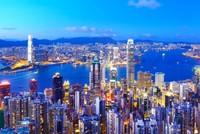 Châu Á có 4 thành phố nằm trong top thành phố dẫn đầu toàn cầu